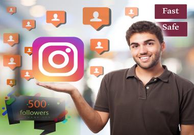 ارسال 500 متابعين انستغرام اجنبي حقيقي   5000 لايك لصورك