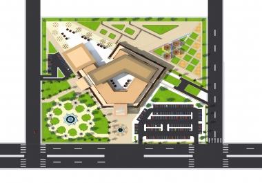 تصميم معماري