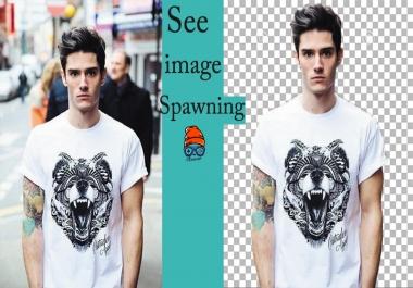 تغير خلفية صورك و جعلها صور احترافية و بدقة عالية