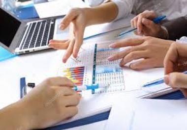 دراسة جدوى احترافية للمشاريع