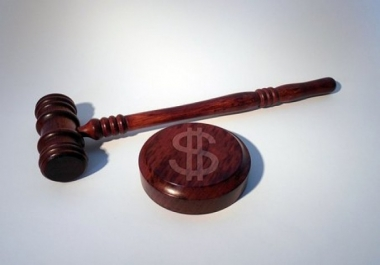 سأقدم لك استشارة قانوية واحدة مقابل 10$ لحل اي مشكلة قانونية
