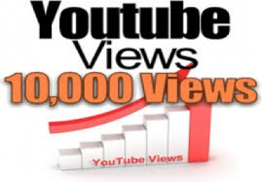 احصل على 55000 الف مشاهده يوتيوب بدرجة عالية عروض Youtube مقابل 40 دولارًا أمريكيًا