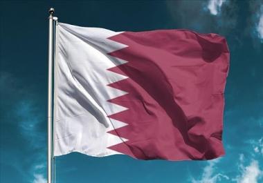 اعطائك أكثر من 12 الف ايميل لمواطن قطري للتسويق