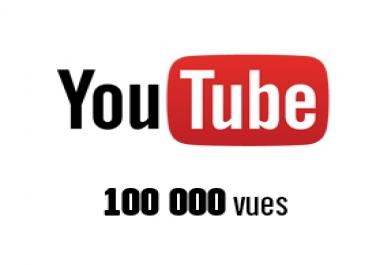 3000 مشاهدة على اليوتوب مقابل 5$