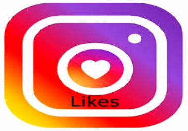 أحـصل على 5000 لايـك على صورة من إختيارك في الأنستغرام.