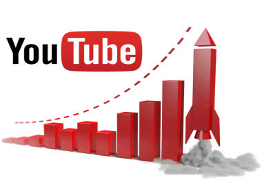 جلب 10000 مشاهدة حقيقية 100% لاي فيديو على اليوتيوب  مميزات رائعة