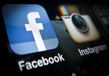 إضافة 12000 لايك للأنستغرام الفيسبوك بوقت سريع جداً