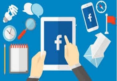 كتابة نصوص مشتريات وتسويق على صفحات الفيسبوك وانستغرام