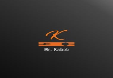 خدمة تصميم الشعارات و اللوغوهات الاحترافية