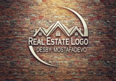 تصميم شعار logo إحترافي لمشروعك