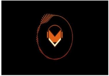 تصميم شعار احترافي بسرعة كبيرة