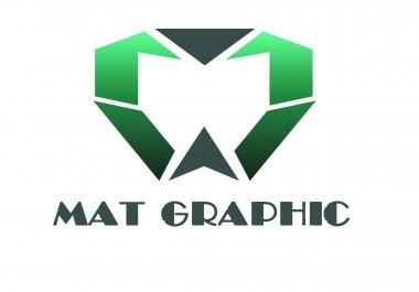 تصميم شعارات احترافية بالفوتوشوب و الاليستريتور