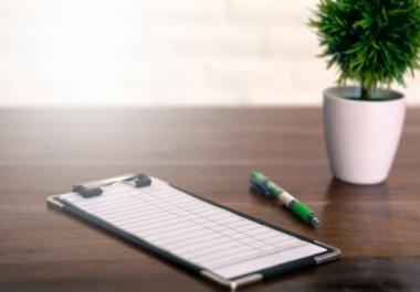 ادخال بيانات و اعادة صياغة المقالات وتلخيص وتقليل عدد الصفح الابحاث والكتب