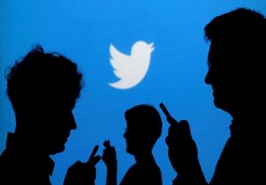 عمل 25  ريتويت و 25  لايك على تغريدتك على تويتر