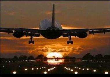 احاول تحسين خدمات السياحة و سفر