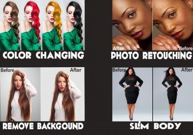 تعديل وتصميم الصور فوتوشوب ب$5 فقط