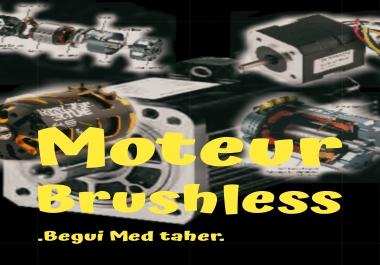 بحث شامل حول Moteur brouchluss