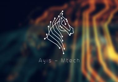 تصميم شعار احترافي  هادف  ومميز