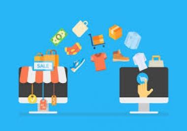 إضافة منتجاتك لأشهر مواقع البيع والشراء