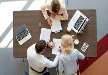 تصميم برنامج للشركات والعيادات والمحلات التجارية