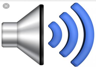 بتحويل التسجيل الصوتي بالعربية الى كتابة