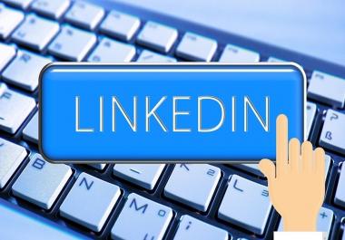 شرح كل ما يتعلق ب لينكد إن من كيفية إنشاء حساب إلى استخدام لينكدإن كمحترف