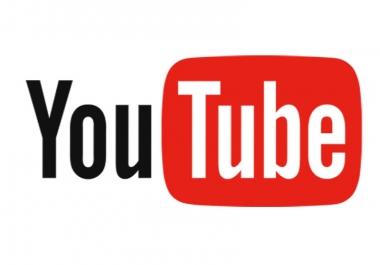 باعطائك فيديوهات متنوعه ومميزه مناسبه لقناتك باليوتيوب