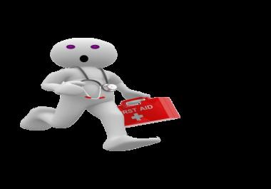 ادخال بياناتك و تصميم مستندات العمل و الاوراق الخاصة بك