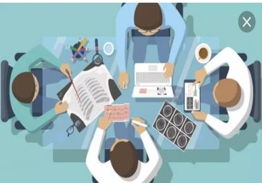 كتابة الابحاث الطبية و assignments الدراسية فقط للعمل الواحد 5$