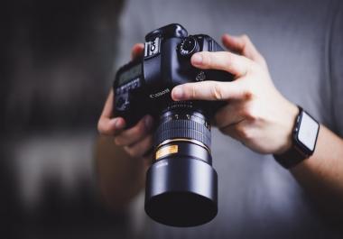 تزويدك بكتاب أساسيات التصوير الفوتوغرافي