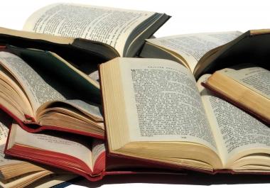 كتابة قصص بإحترافية وتميز