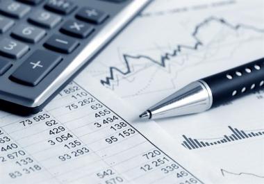 اعداد القائم المالية