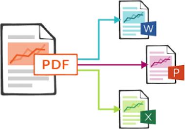 عملاق ال PDF