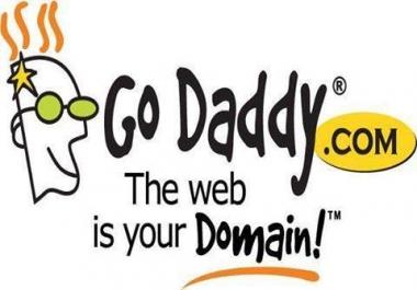 أعطيك كوبون جودادي لتشتري نطاق . comأو . net بـ دولار1.99 فقط