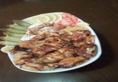 وصفات طعام تركي