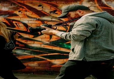 تعلم فن الستوري بورد ومبادئ الإخراج للأنيميشن والفيديو 2020
