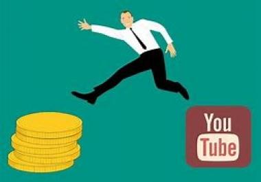 يوتيوب فيديو التسويق الترويج ل 10 دولار