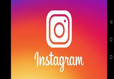 اضافة 1500 متابع لحسابك على انستغرام
