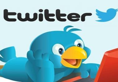 1500 لايك حقيقية في تويتر لن تندم على هدا العرض