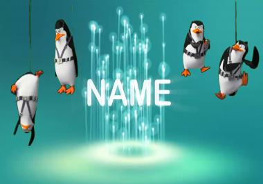 فيديو ترفيهي اعلامي لنشر اسمك او موقعك