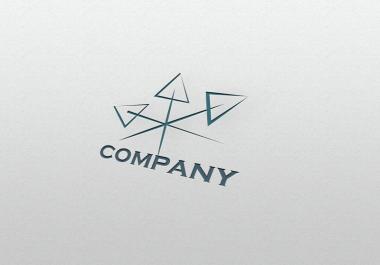 تصميم الشعار