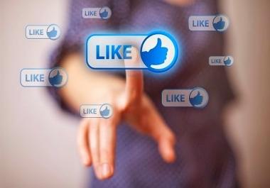 200 معجب لصفحتك على فيسبوك