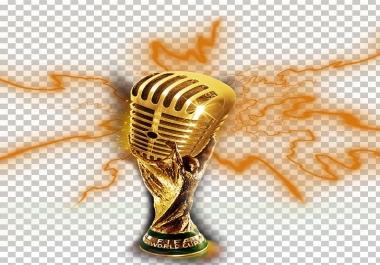Voice over تعليق صوتي مميز جدا لن تتركه إذا سمعته وبتركيبه مع الفيديو وبمؤثرات وخلفية صوتية