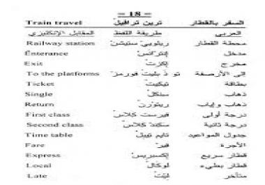 تعليم اللغة الانجليزية والفرنسية بسرعة