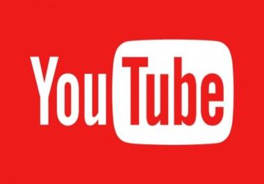احصل على 20 تعليق على اليوتيوب بأفضل العبارات التشجيعية