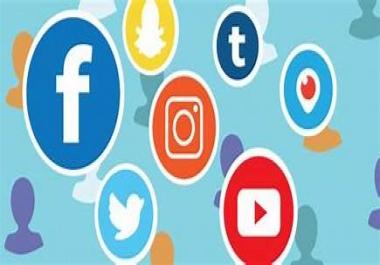 ترويج لقناتك على اليوتوب عبر مواقع التواصل الاجتماعي