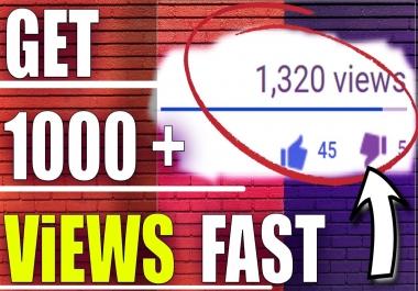 اجلب متابعات لمشروعك   100 مشاهدة مجان