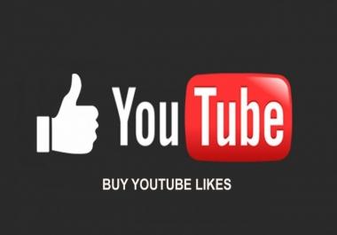 سأضيف لك 500 اعجاب للفيديو الخاص بك علي اليوتيوب