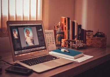 تصميم الصور بأعلى جودة واحترافية