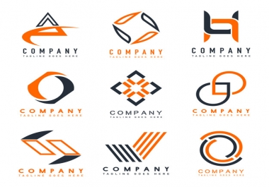تصميم شعارات بطريقة احترافية و مميزة جدا